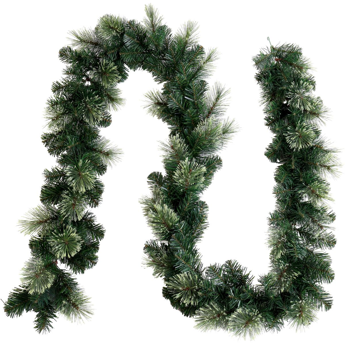 Christmas Cashmere Garland Big W Christmas Wreaths Christmas Tinsel Christmas Decorations