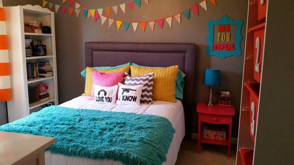 bedroom ideas for teenage girls pink and yellow. Beautiful For Teen Bedroom Orange Aqua Pink Yellow Gray Intended Bedroom Ideas For Teenage Girls Pink And Yellow D