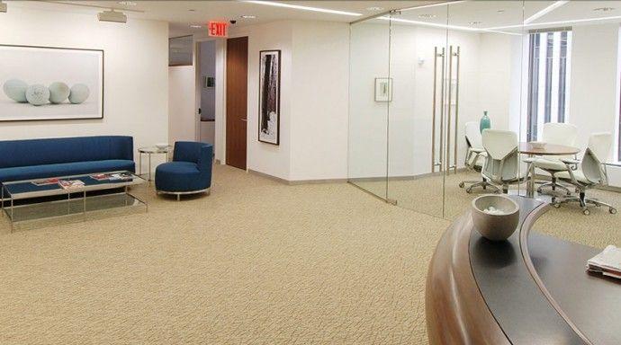 new york executive suites