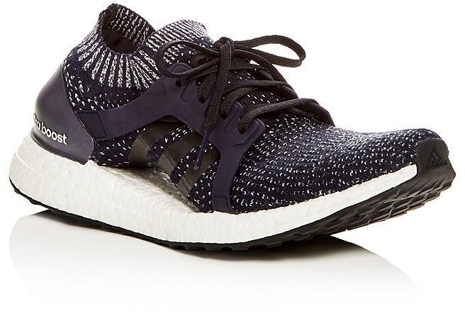 61a342c69414 adidas Women s UltraBoost X Lace Up Sneakers