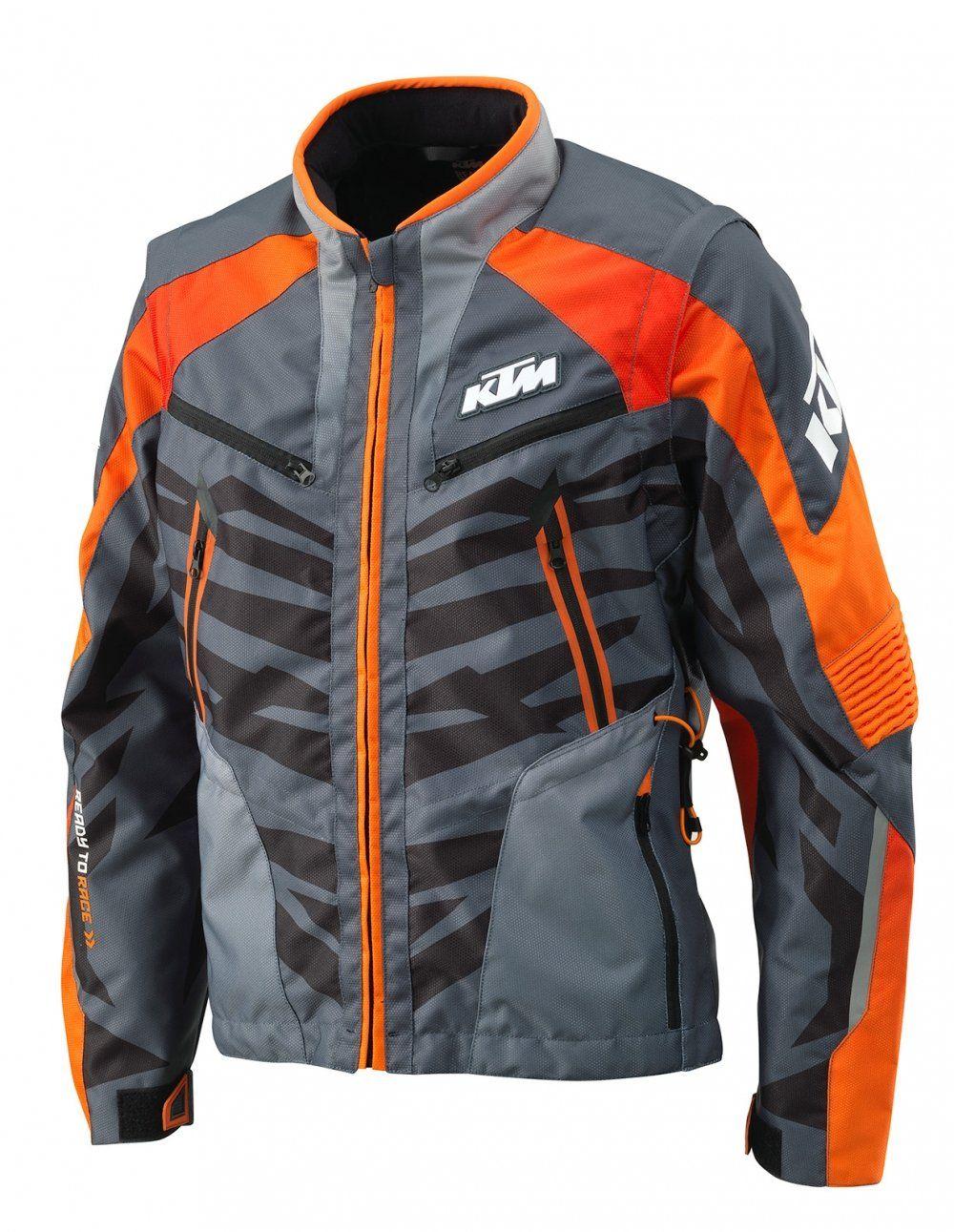 635d1d1acb KTM Racing Jacket   Products   Riding jacket, Motocross, Motorbike ...