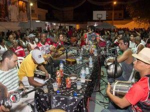 Destaques do samba no final de semana carioca