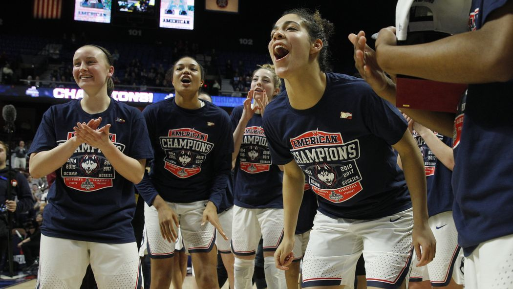 TV, streaming schedule for women's Saturday second round