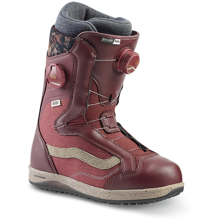 Vans Encore Pro Snowboard Boots Women's 2020 | Boots, Vans