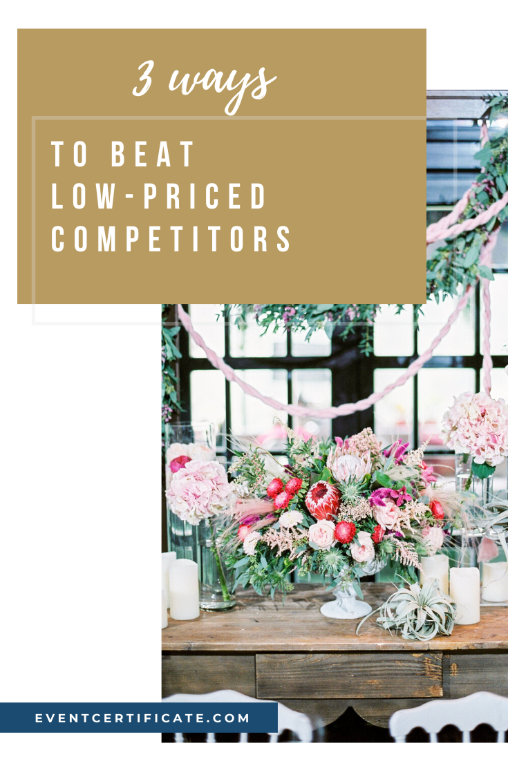 Event Planning Certificate Generate More Leads Online For Your Wedding Planning In 2020 Wedding Planning Business Event Planning Business Wedding Planner Printables