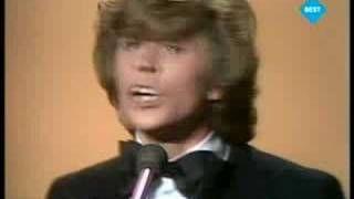1976 - Luxembourg - Jurgen Marcus - Chansons pour ceux qui s'aiment (14th place)