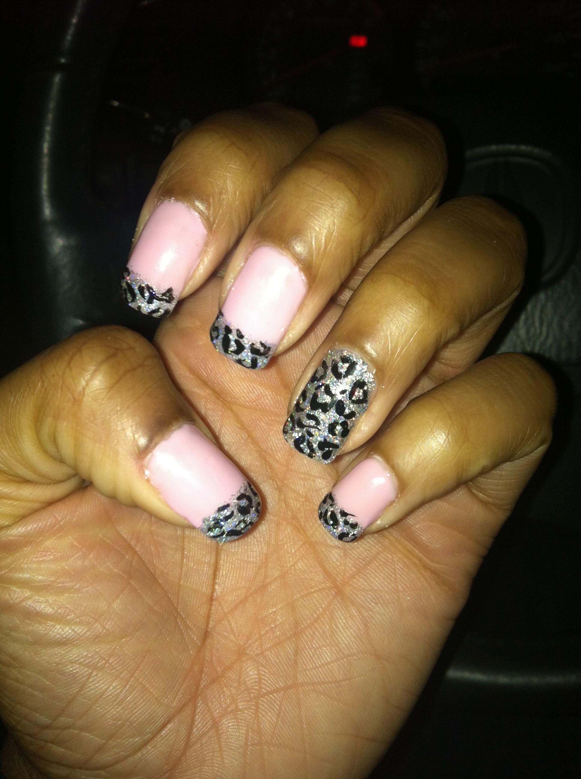 My fav nails