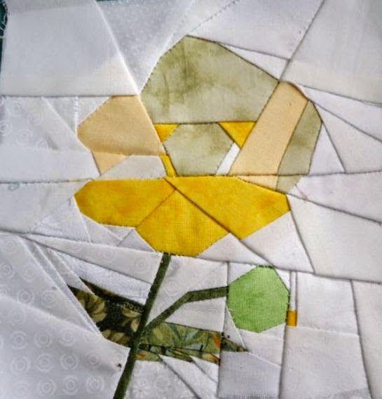 Cattinka | Quilt block patern | Pinterest | Textilkunst