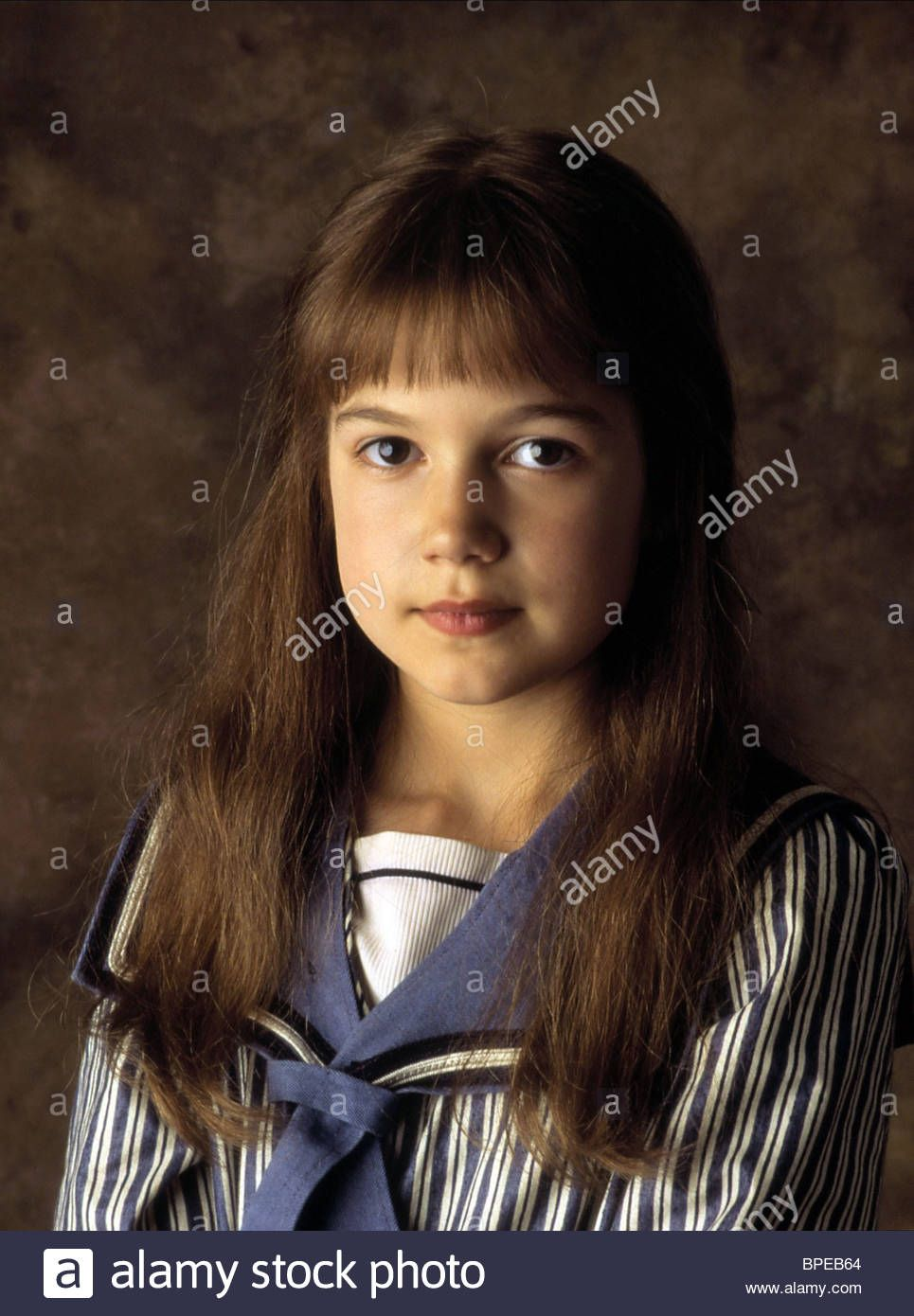 Kate Maberly The Secret Garden (1993 Stock Photo, Royalty Free ...