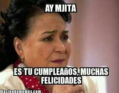 Funny Spanish Birthday Meme : Feliz cumple :d birthday quotes pinterest happy birthday