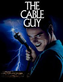 """When Steven moves into his new apartment, overzealous cable guy Chip comes to hook him up -- and doesn't let go. After Steven tries to end their """"friendship,"""" Chip begins stalking Steven, but no one believes that Chip is capable of such behavior."""
