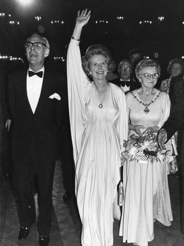 Explore Margaret Thatcher Prime Minister And More