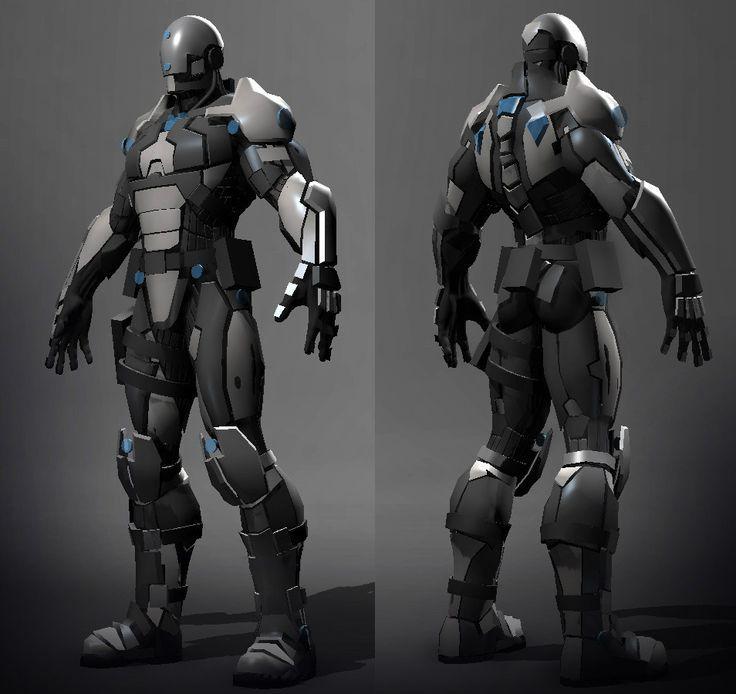 future military armor - Google Search | Costume ideas ...