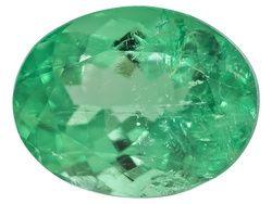 Colombian Emerald Minimum 1.75ct 9x7mm Oval emv-2304 $724.99