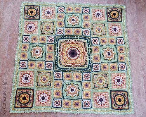 Photo of Eves Sunflowers  Scheepjes Cotton 8  Yarn Pöbel –  Eves Sunflowers  Scheepjes C…