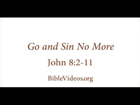 Go And Sin No More Jesus And Mary Mary Magdalene Videos And
