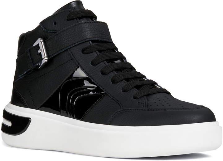 Geox Black Fashion for Men ShopStyle UK