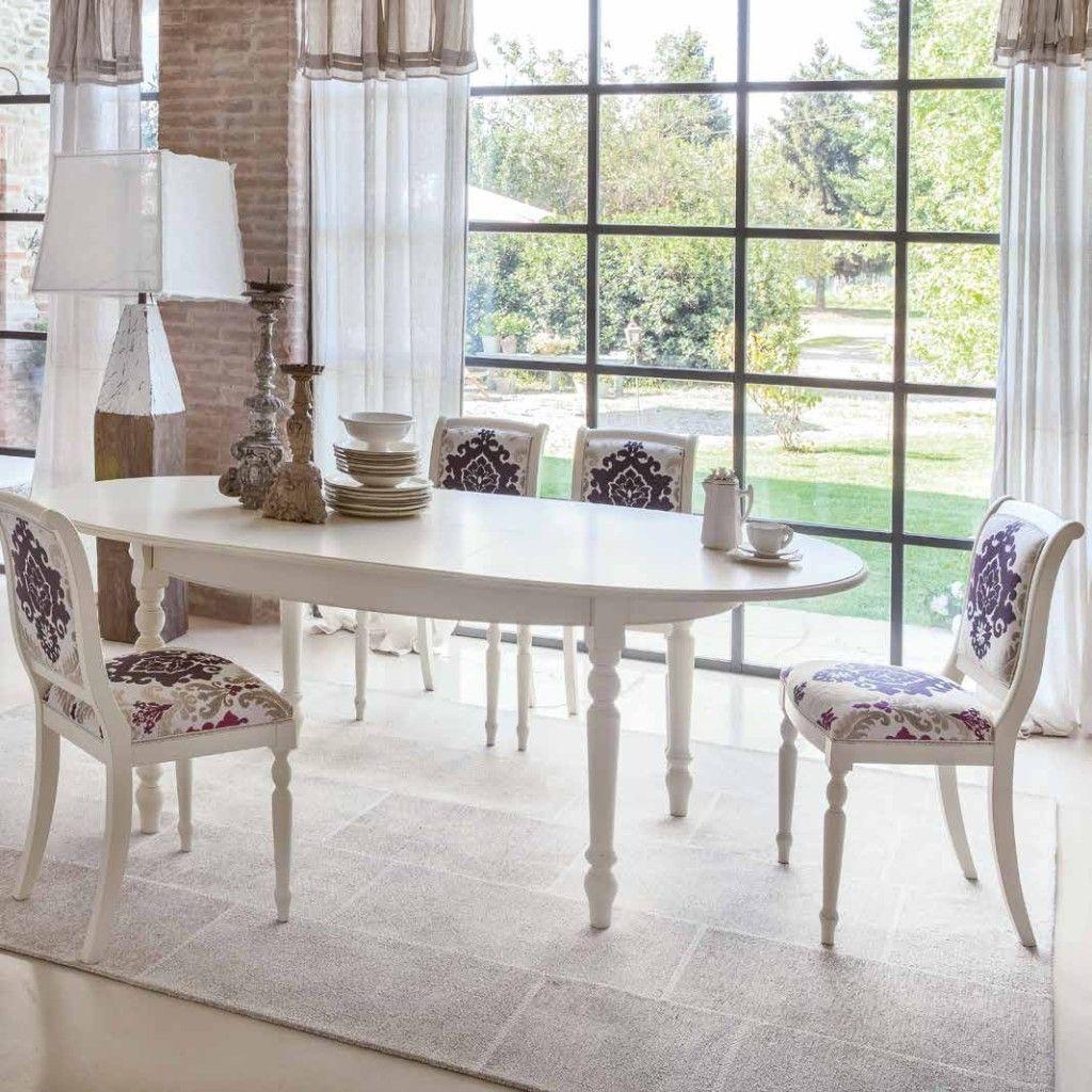 Tavolo Apogeo, stile classico di Tonin Casa | Tavoli da Pranzo ...
