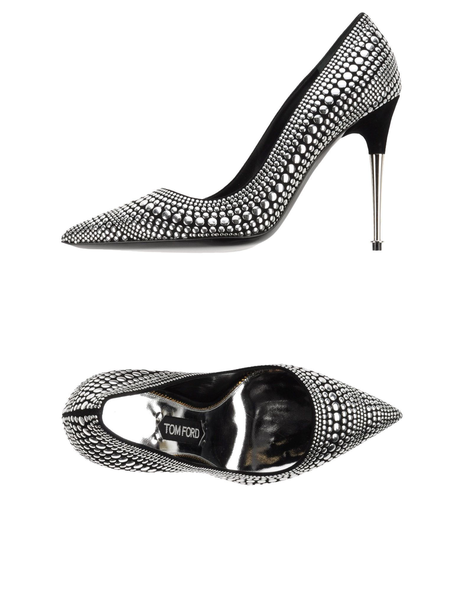 Shop these TOM FORD Pumps here > http://yoox.ly/1idrEGV