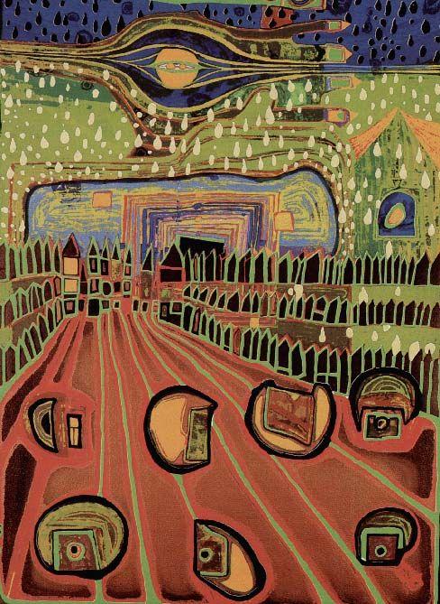 Briefmarken Austria 1987 Gustav Klimt Artists Abstract Art Painting Contemporary 1v Mnh