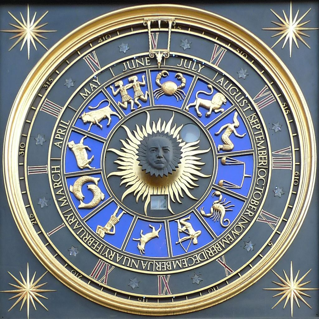 Interpret an astrological birth chart birth chart numerology wikihow to interpret an astrological birth chart via wikihow nvjuhfo Image collections