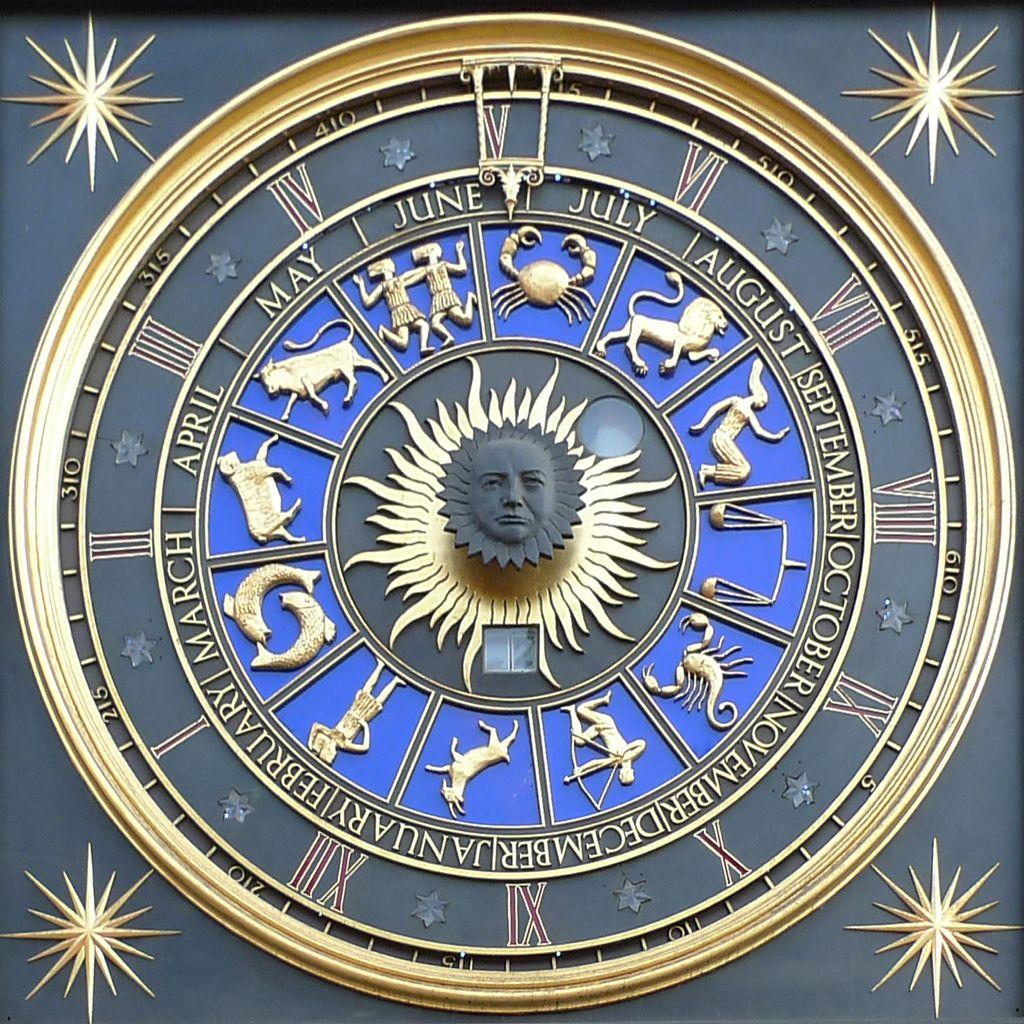 Interpret an astrological birth chart birth chart numerology wikihow to interpret an astrological birth chart via wikihow nvjuhfo Choice Image