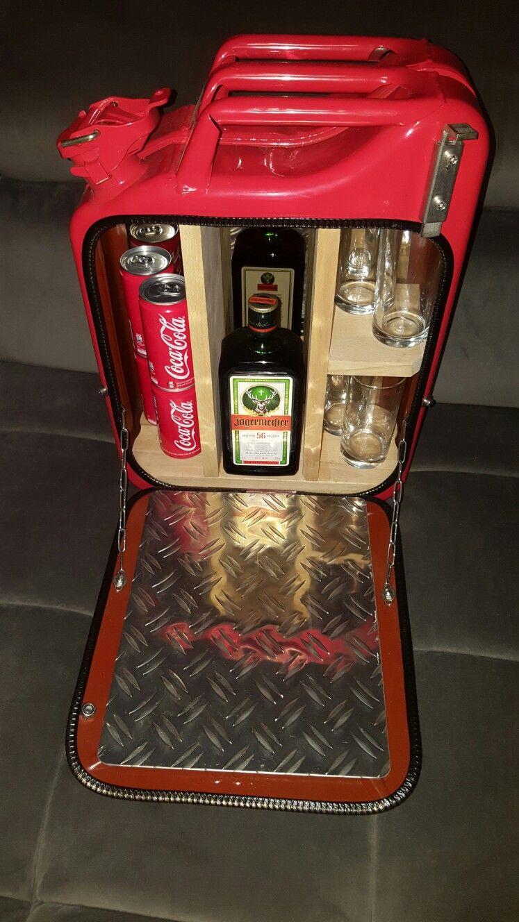Benzinkanister Hausbar Bar | Toyota Tacoma | Pinterest | Hausbars ...