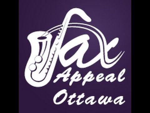 Sax Appeal performing the jazz standard 'A Night in Tunisia' (Dizzy Gillespie and Frank Paparelli arr. Rainer Muller-Irion).
