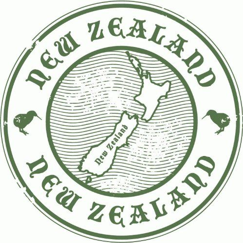New zealand travel car bumper sticker decal 5x 5 check out the image by