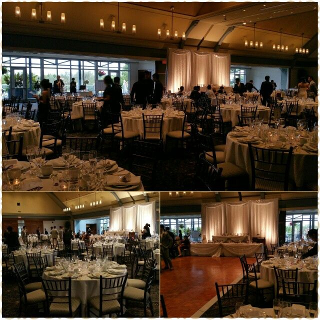 Catering @AngusGlenGC. ...the venue now comes with beautiful chiavari chairs #roveycatering #angusglengolfclub