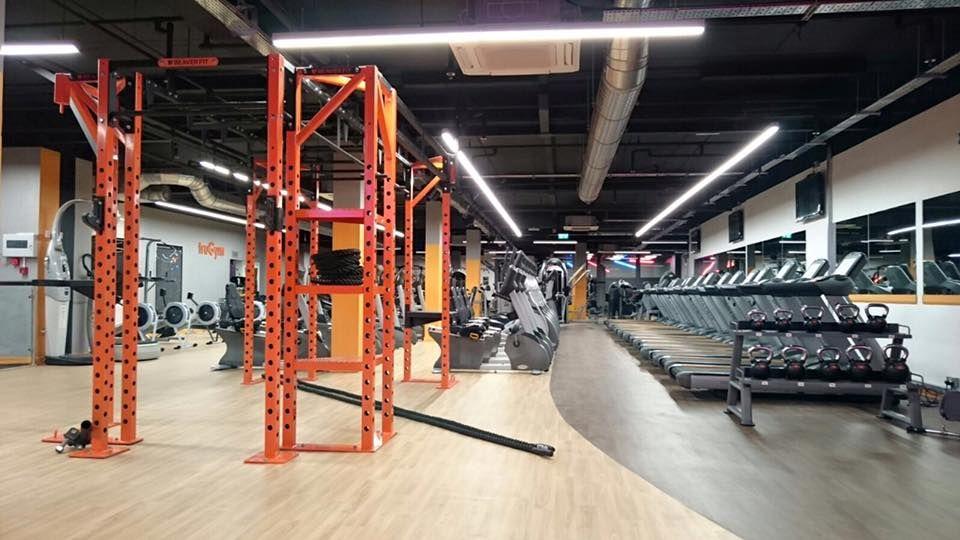 Gyms In Boston In Boston Gym Boston