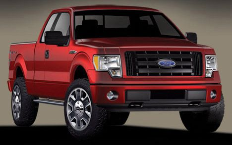 Ford f 150 stx ford pinterest ford and cars ford f 150 stx sciox Images