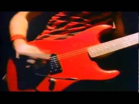Sammy Hagar - Three Lock Box