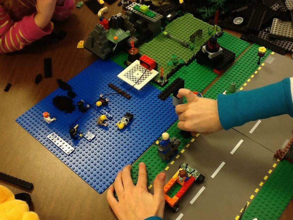 Girls stem. Making a stop motion lego movie | Stem for girls | Pinterest