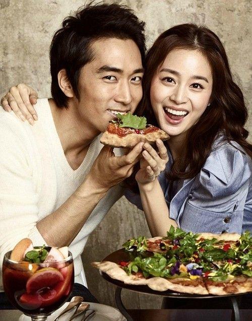 Kim tae hee song seung hun dating real life thai professional dating