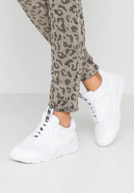 Witte New Balance Damesschoenen & kleding Maat 38 online ...
