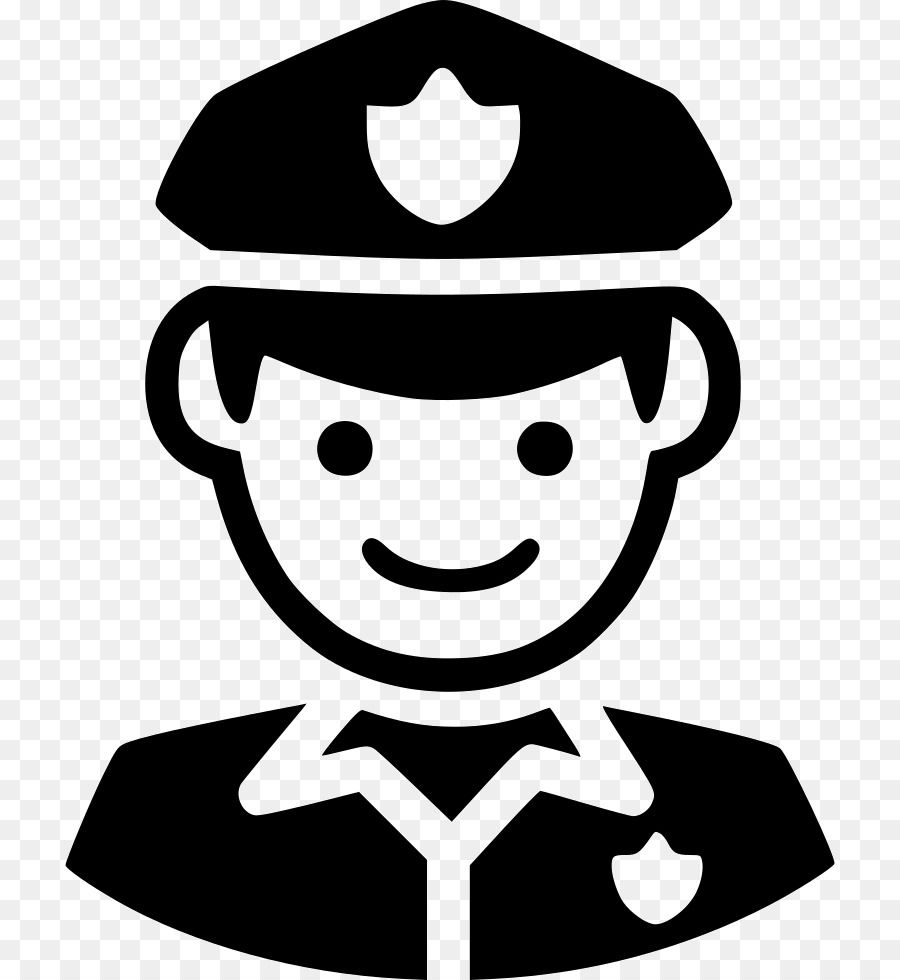 Security Guard Police Officer Computer Icons Cop Svg Png Icon Free