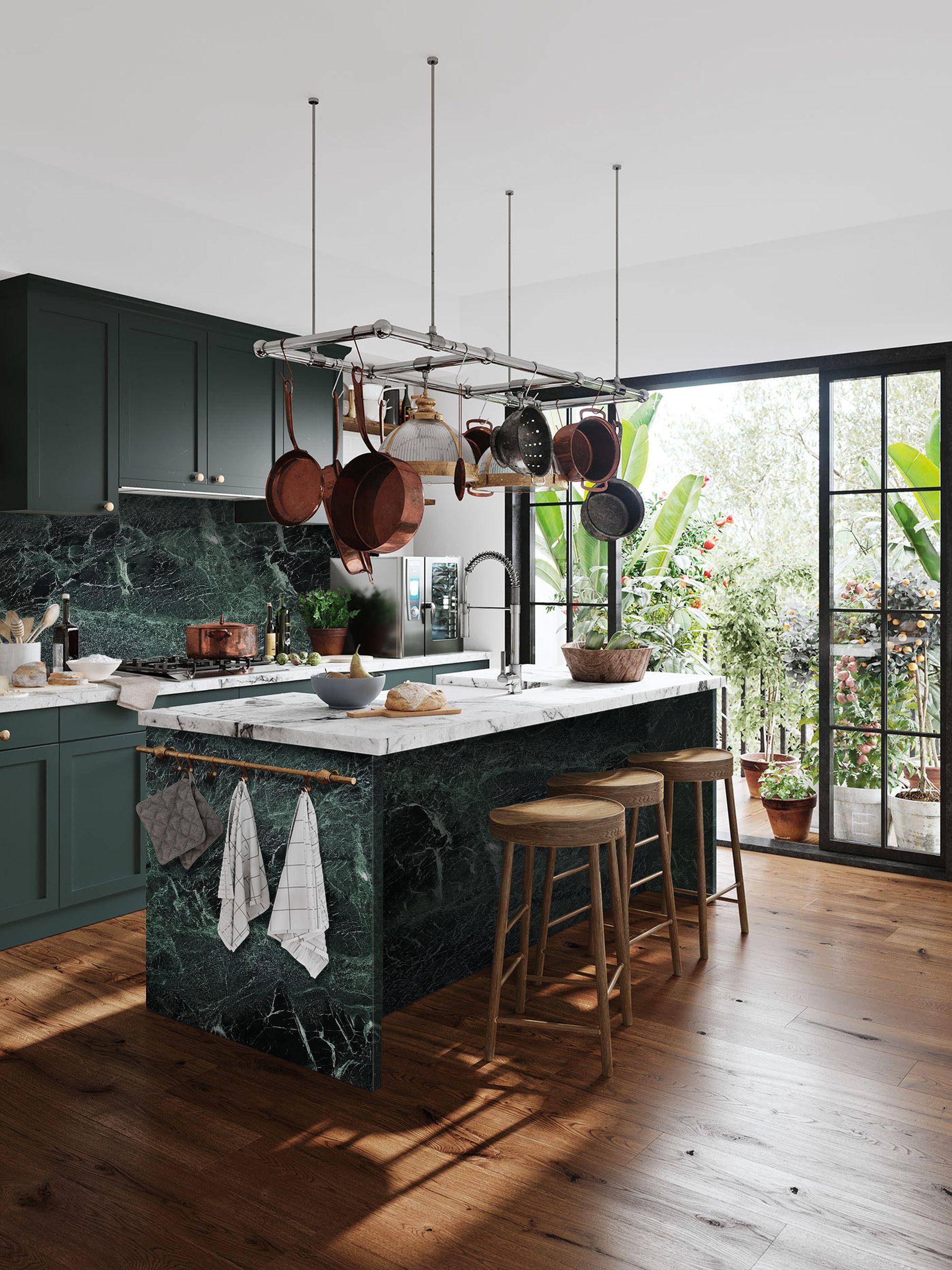 40 kitchen island ideas – the best ways to add style and storage