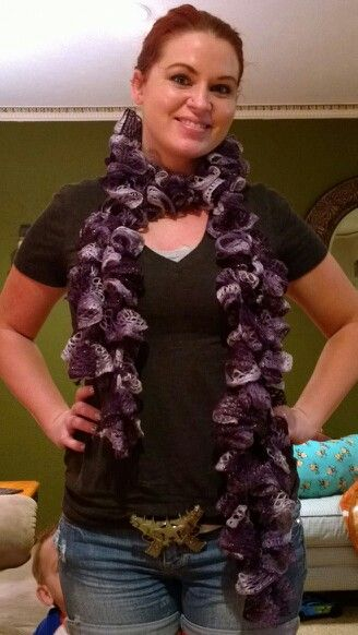 Sashay crochet scarf   Gift ideas   Pinterest
