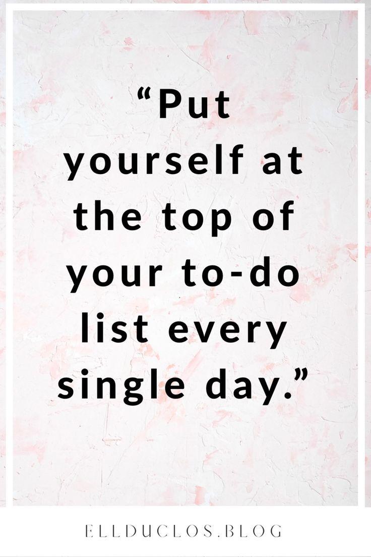 85 Best Self-Care Ideas