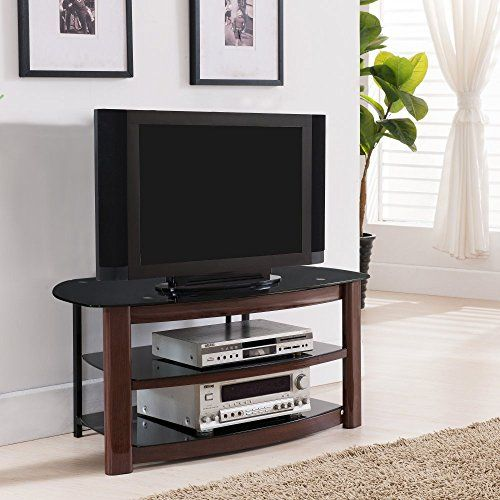 K B Furniture 42 In Low Profile Tv Stand Tv Stands In 2018 Low