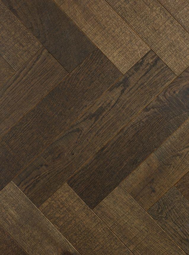 SOLID floor|product | oak herringbone iona