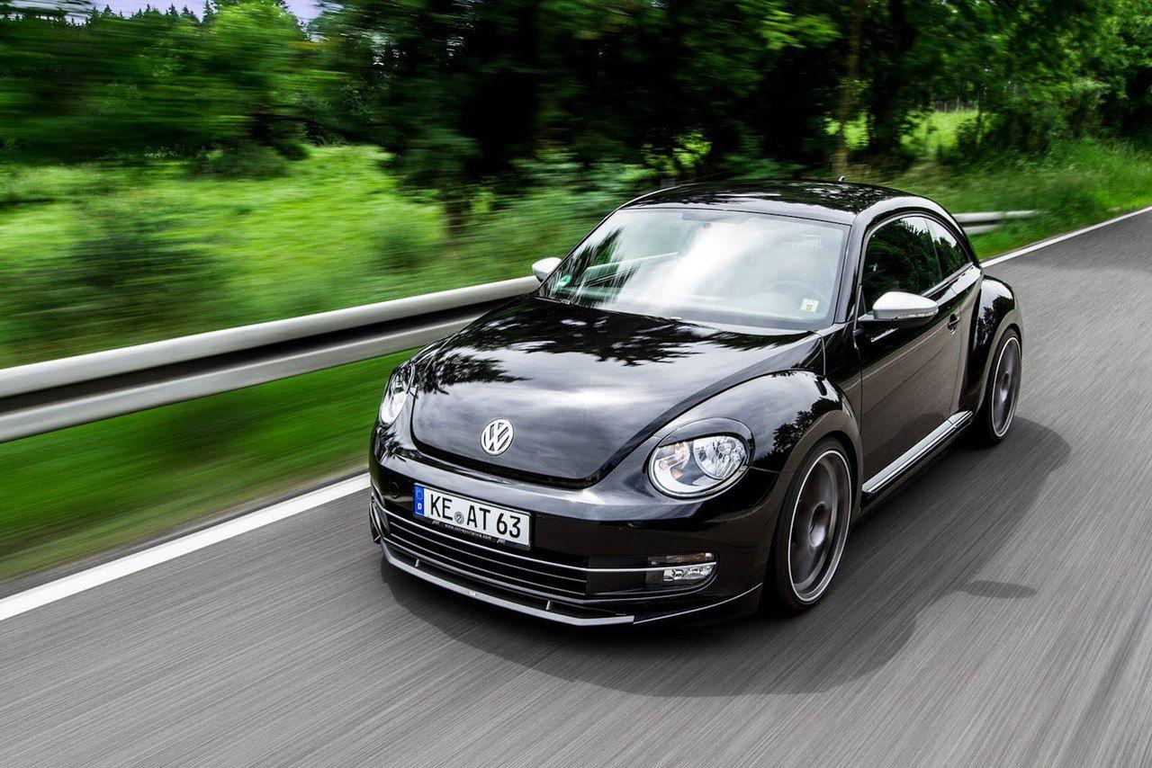 2011 2014 Volkswagen Beetle By Abt Sportsline Top Speed In 2020 Volkswagen New Beetle Vw Beetle Convertible Volkswagen Beetle