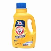 Arm Hammer Laundry Detergent Reviews Experiences With Images