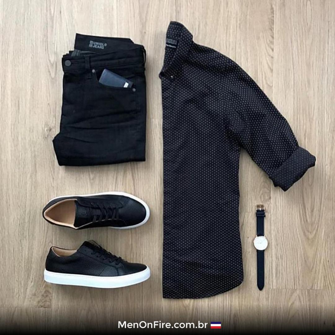 Calçados e Roupas Masculinas .br