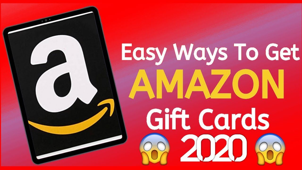 Photo of amazon gift card giveaway || free amazon gift cards