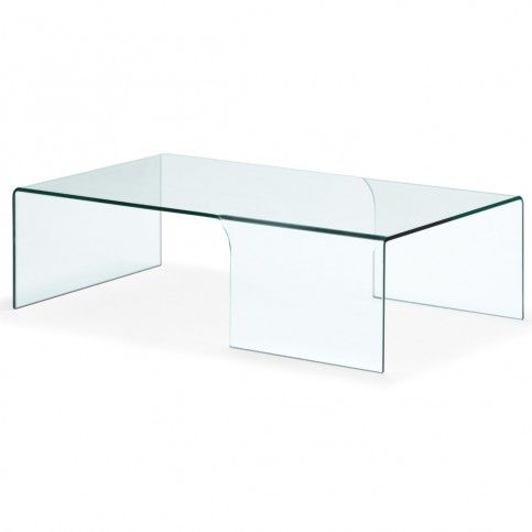 Sabbatical Coffee Table Tempered Glass