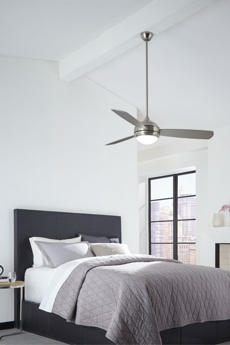 With A Minimalist Contemporary Design And 5 Finish Options The