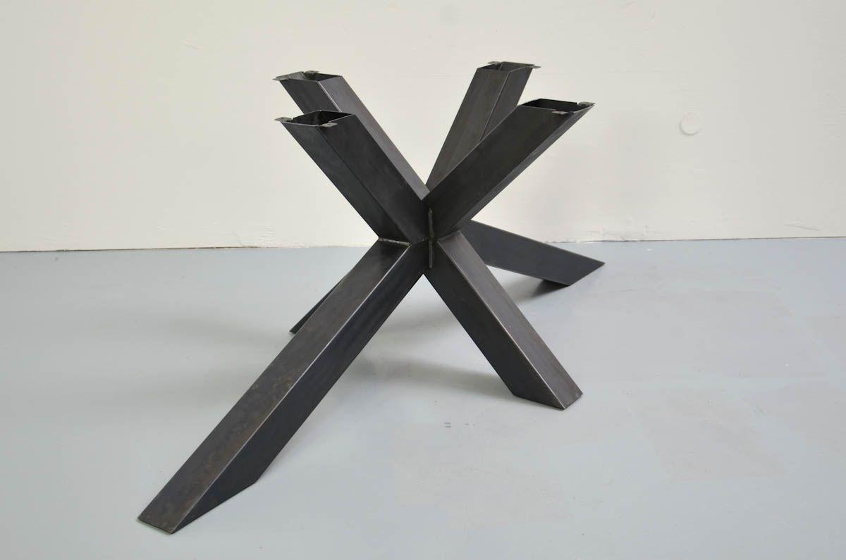 138no Tischgestell Stahl Holder Nach Maß