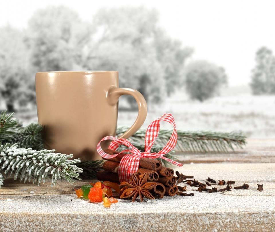 thé de noel... Good morning, Good morning coffee, Winter